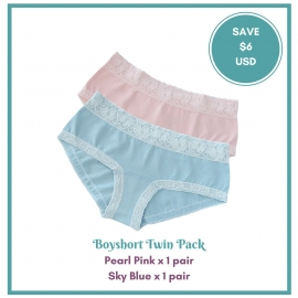 Boyshort_2Pack_Gray_Gray