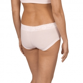 Organic Cotton Panty Boyshort