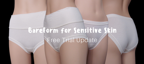 BareForm_Underwear for Sensitive Skin